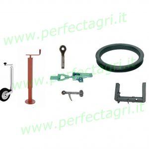 Equipment for trailer