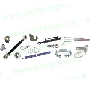 Linkage parts and spares